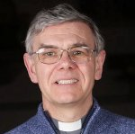 Revd David Miller